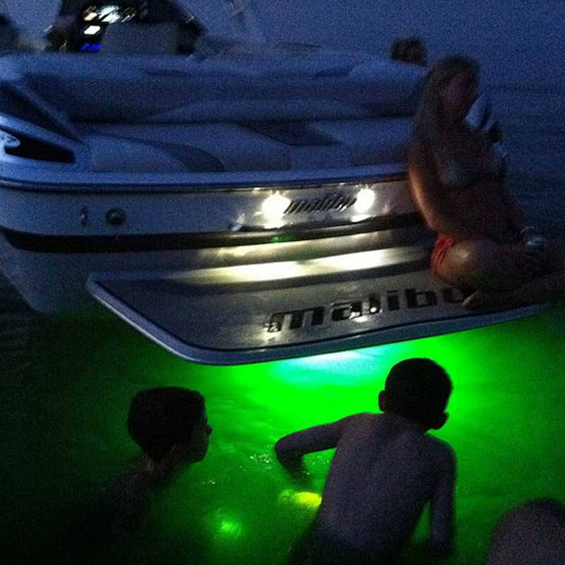 Led boat lights review masand