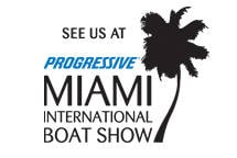 Last Day of the Miami International Boat Show
