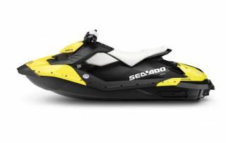 Sea-Doo Spark Jet Ski