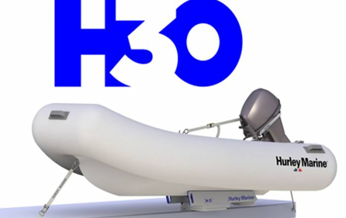 H3O Featured at the 2014 METS Show in Amsterdam
