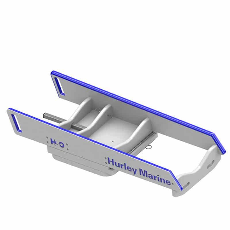 Hurley Marine H3O Davit System