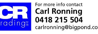 Carl Ronning Logo