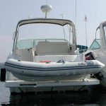 Cruisers with Hurley Traditional Dingy Davit