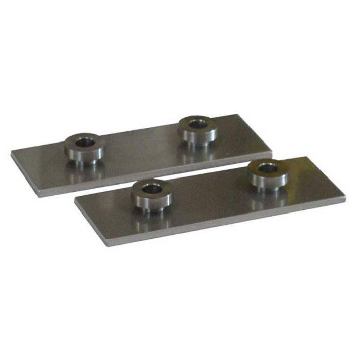 H2O Mounting Plates