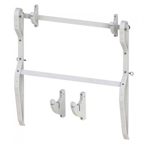Traditional Davit Accessories: Storage Hangers - pair [HTD-1125SH]