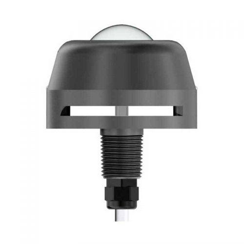 Hurley LED Drain Plug Light™ Side View