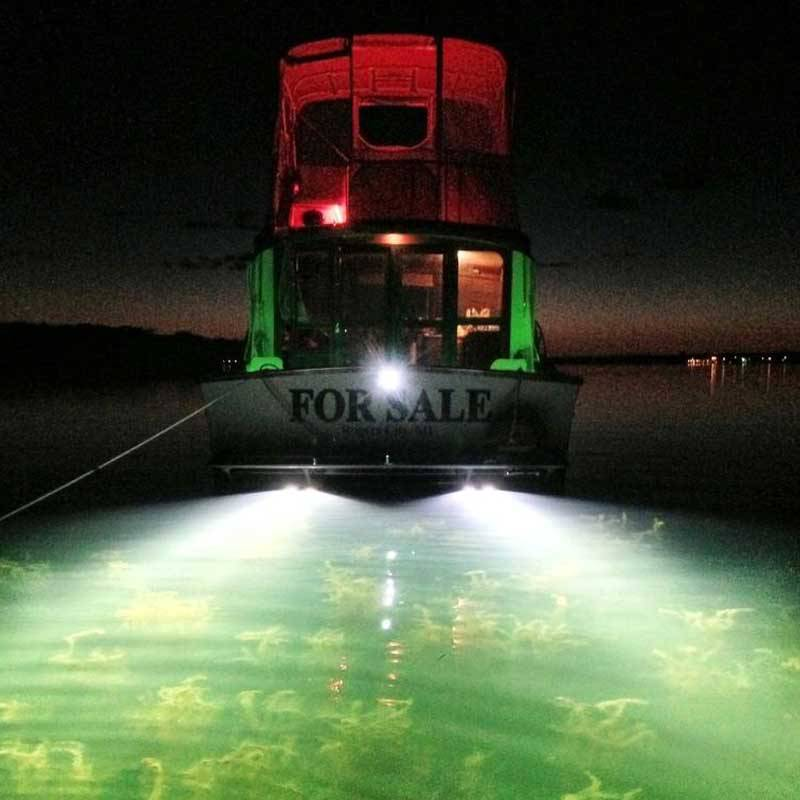 Replacement Boat Lights : Hid replacement bulb hurley marine