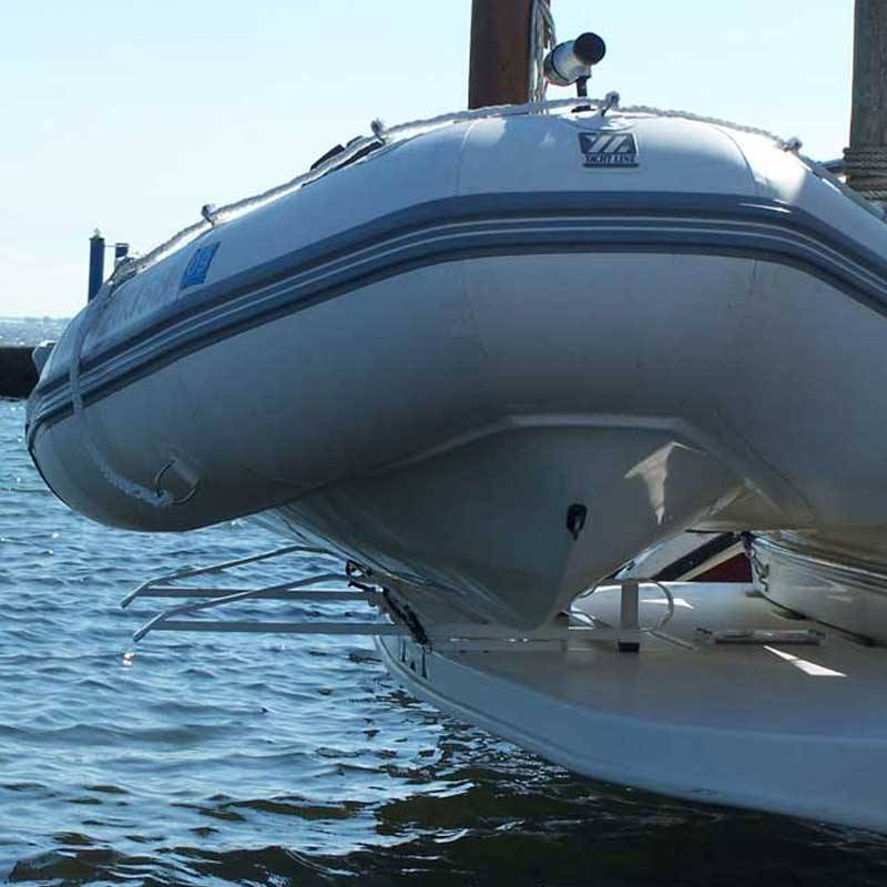 Dinghy Davit Comparison Guide Choose From The Best For The Best