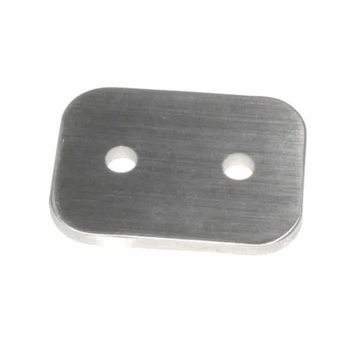 Pad Eye Backing Plate