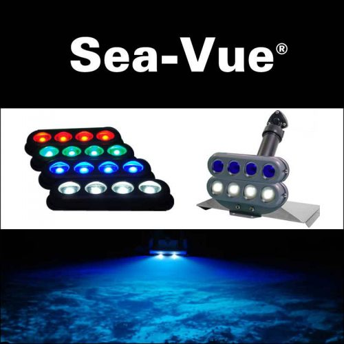 LED Sea-Vue™ Lights