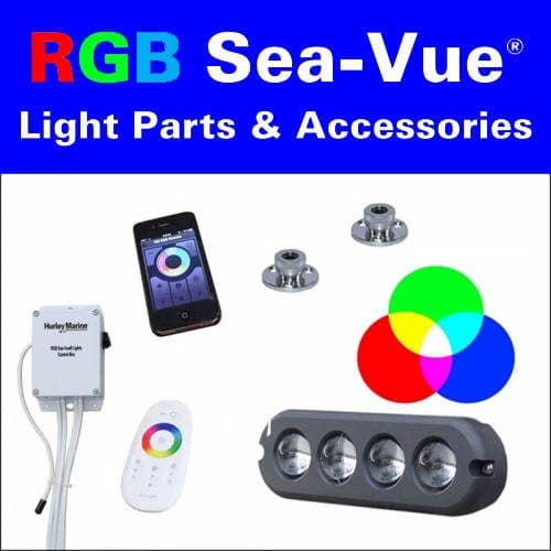 RGB Sea-Vue Light Parts & Accessories