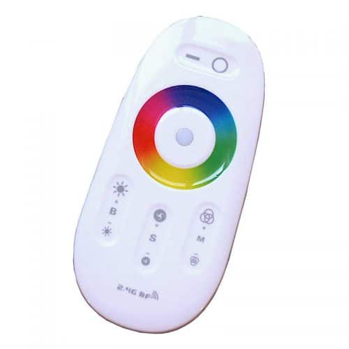 RGB Sea-Vue Boat Lights - Remote Control for WiFi Control Box