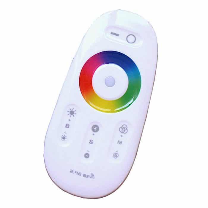 RGB Sea-Vue Boat Lights - Remote Control for WiFi Control Box