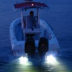 Hurley HID Trim Tab Lights