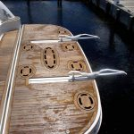Hurley Traditional Davit