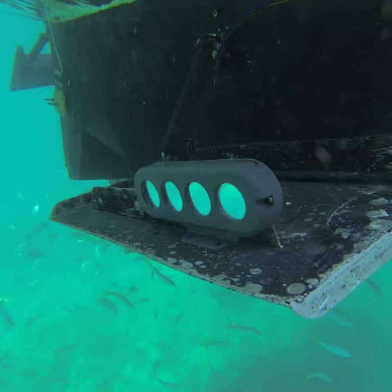 underwater lights by hurley marine - hurley marine, Reel Combo