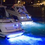 Hurley Trim Tab Lights