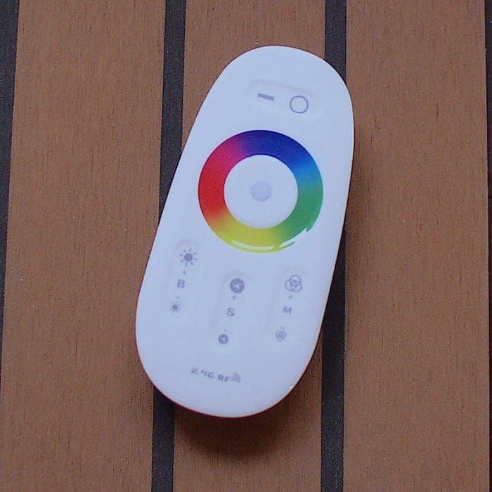 Hurley RGB Light Remote