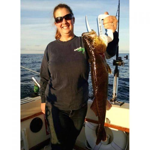 Fish Gill Gaff Walleye