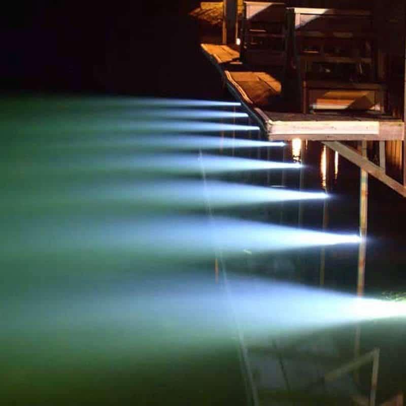 Hurley Marine Led Sea Vue Underwater Boat Lights