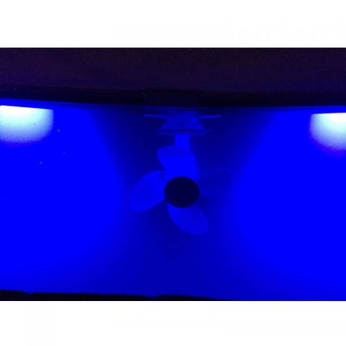 Sea Vue Underwater Boat Lights