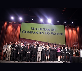 Hurley Marine, Inc. nominated for the Michigan 50 Companies to Watch award!
