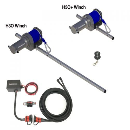 Electric Winch Kit