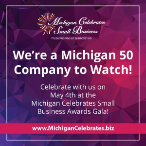 "Hurley Marine, Inc. Honored as one of the 2017 ""Michigan 50 Companies to Watch"""