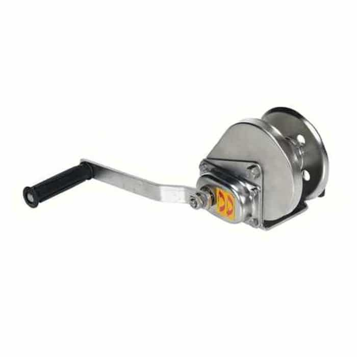 Stainless Steel Winch