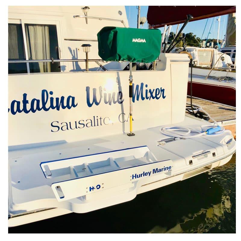 Boat Naming