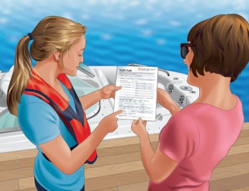 Boat Responsibly: Have a Float Plan