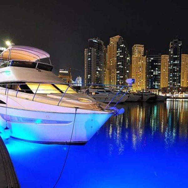 Dock Lights