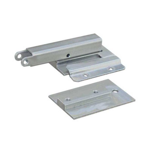 Hurley Weaver Adapters