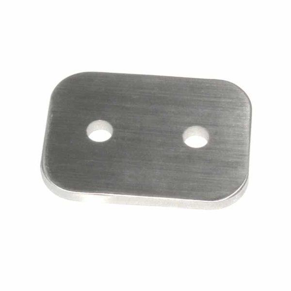 Padeye Backing Plate