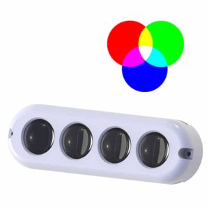 RGB LED Sea-Vue Light