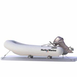 Outboard Motor Strap
