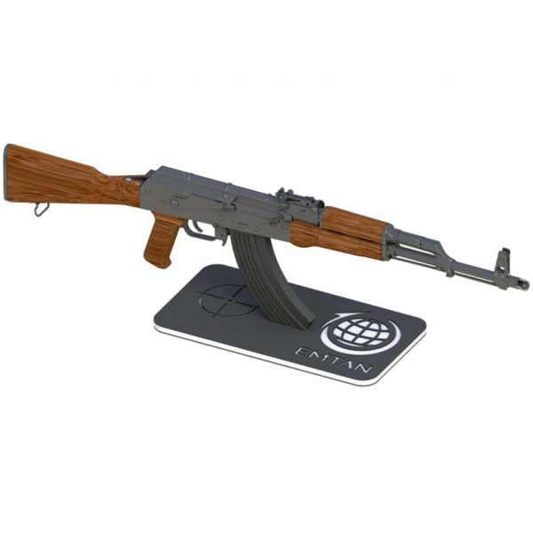 Gun Stand Display
