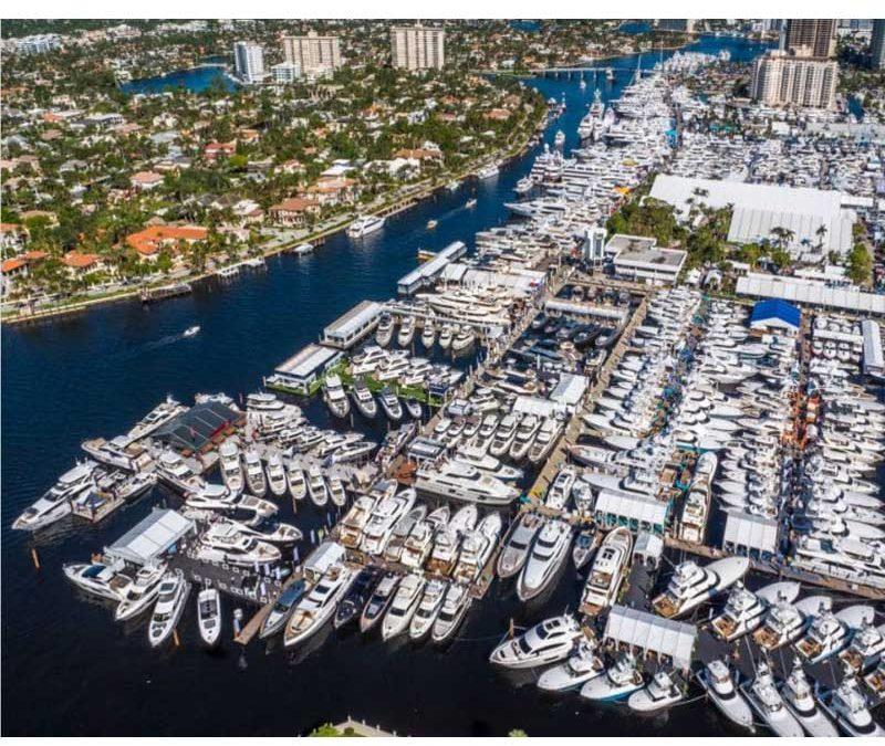 Fort Lauderdale International Boat Show Returning This October