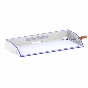 Hurley Marine Fish Cutting/Cleaning Board