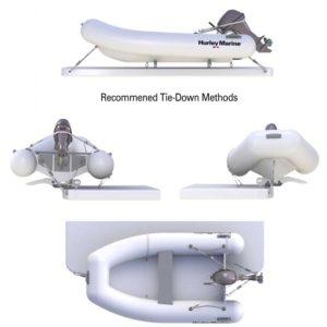 H2O Tie-Down Methods