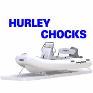 Hurley Dinghy Chock