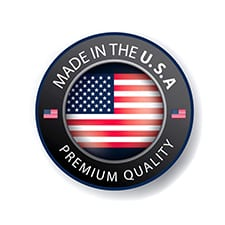 Hurley Marine products are made in the USA