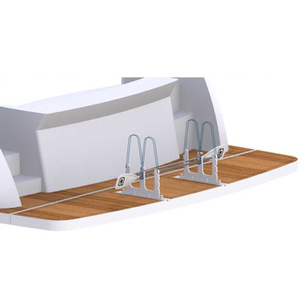 SUP Standup PaddleBoard Rack