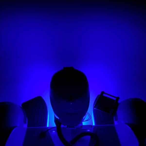 Highfield Transom Light
